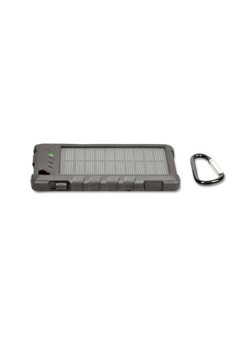 CHARGEUR SOLAIRE 8000 MAH 2 X USB (2.1 + 1 A) 9001145