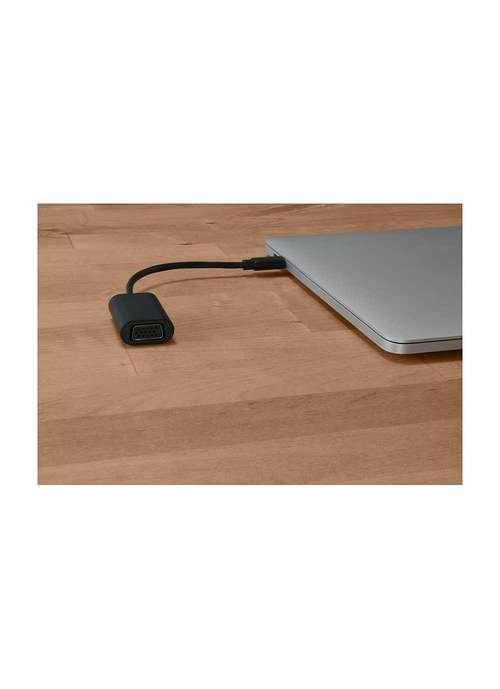 CONVERTISSEUR USB TYPE C MALE / VGA FEMELLE 9001255