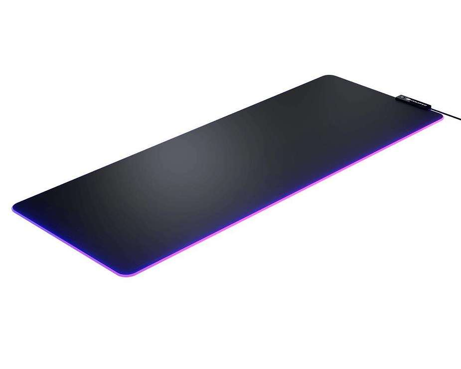 TAPIS SOURIS GAMING NEON X RGB LARGE neonx3
