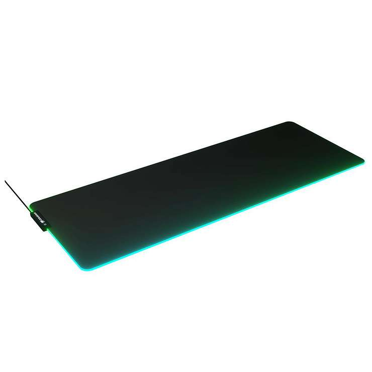 TAPIS SOURIS GAMING NEON X RGB LARGE 0