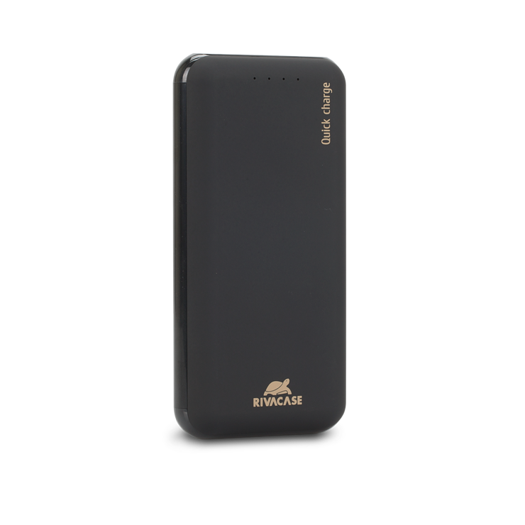 CHARGEUR PORTABLE 20000 MAH 2.1A MICRO USB+ TYPE C QC 0