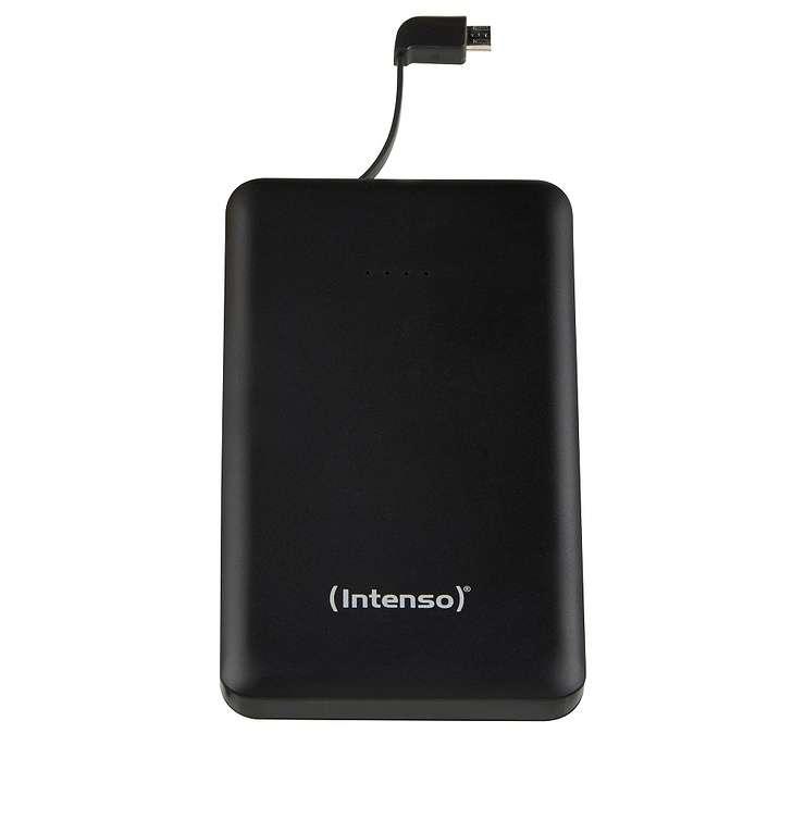 POWERBANK SERIE S10000 10000 MAH 5 V 2.1A 1X USB NOIR 0