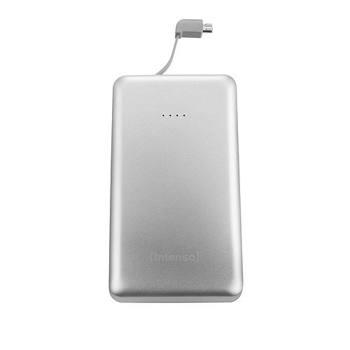 CHARGEUR SERIE S10000 10000 MAH 5 V 2.1A 1X USB ARGENT 0