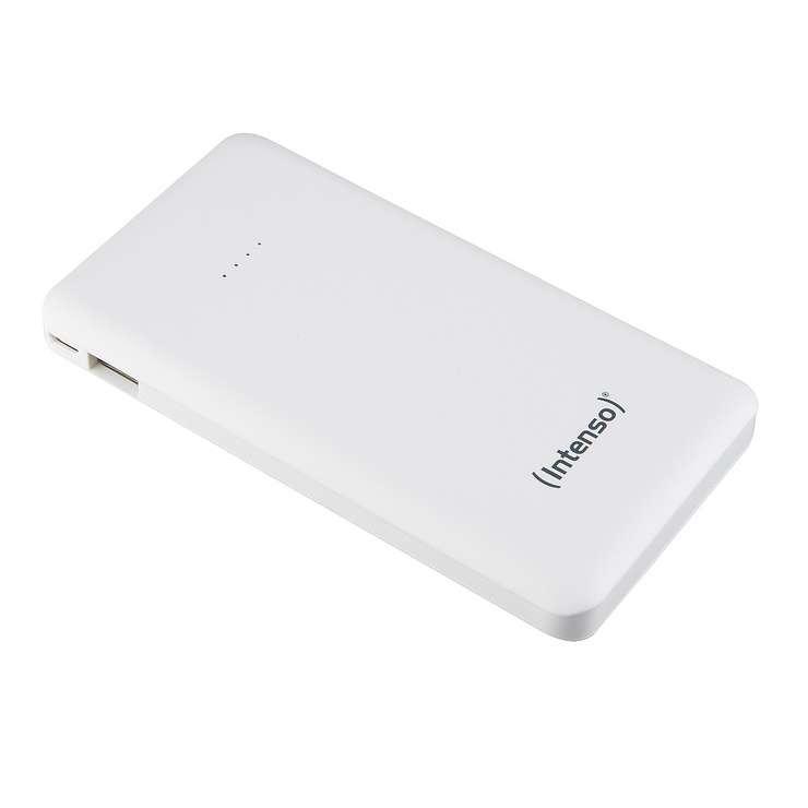 POWERBANK SERIE S10000 10000 MAH 5 V 2.1A 1X USB BLANC 0