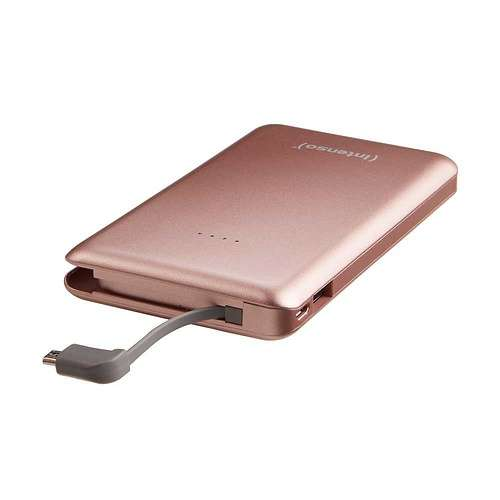 CHARGEUR SERIE S10000 10000 MAH 5 V 2.1A 1X USB ROSE 7332533p4