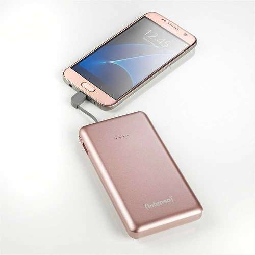 CHARGEUR SERIE S10000 10000 MAH 5 V 2.1A 1X USB ROSE 7332533p5