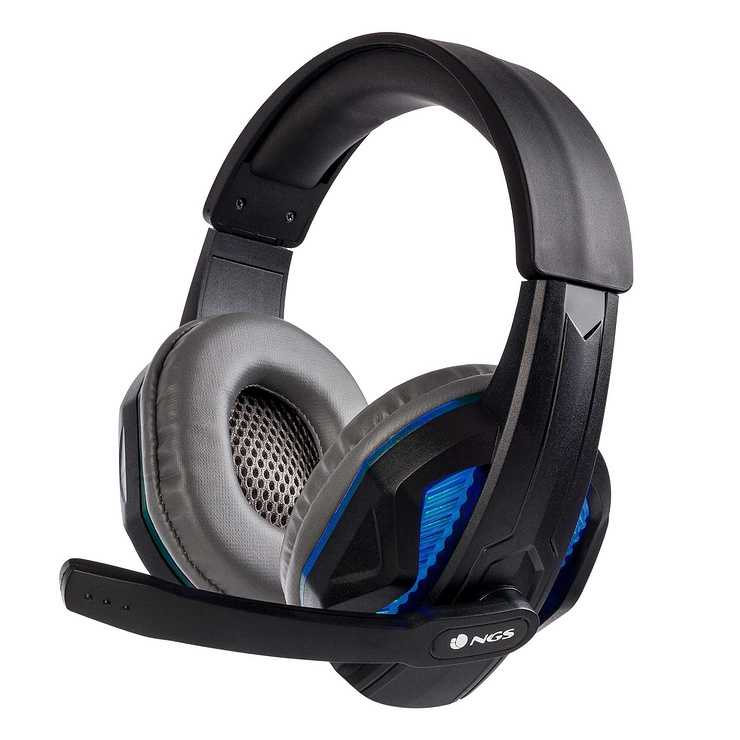 GAMING PACK GBX1500 AVEC 1 CLAVIER + 1 SOURIS + 1 CASQUE gbx15003