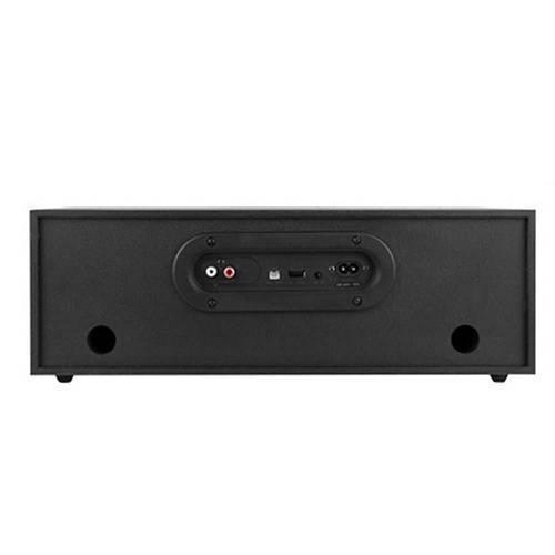 ENCEINTE SKYBOX BLUETOOTH CD/USB/AUX/FM 60W RMS skybox1