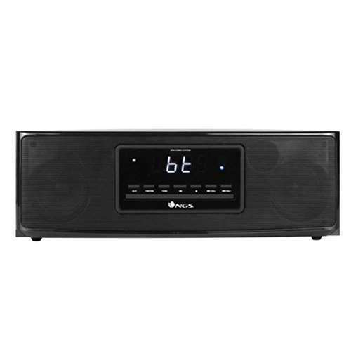 ENCEINTE SKYBOX BLUETOOTH CD/USB/AUX/FM 60W RMS skybox4