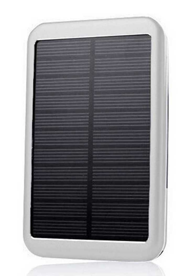 CHARGEUR SOLAIRE 6000MAH 1X 1A nm1820-03