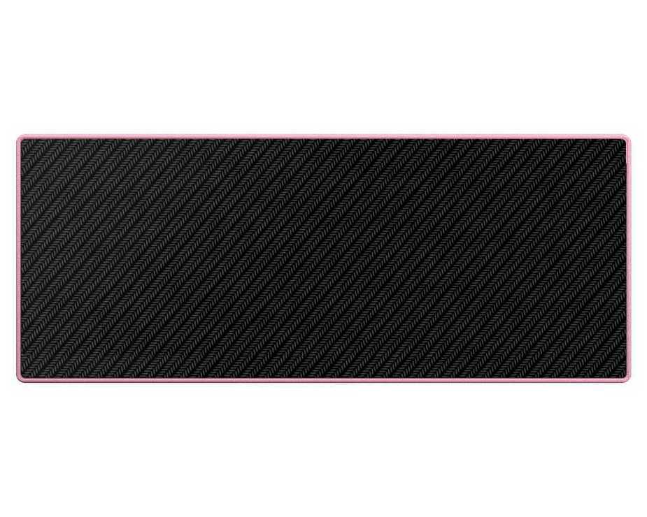 TAPIS SOURIS GAMING ARENAX XL 1000X400X5MM ROSE 05-6