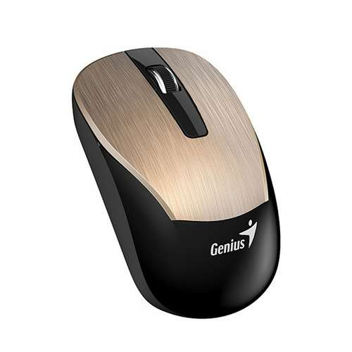SOURIS ECO-8015 1600DPI RECHARGEABLE USB OR 0