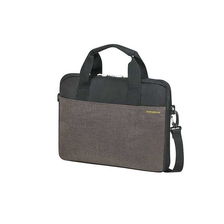 HOUSSE BUSINESS SIDEWAYS 2.0 14.1'''' BLACK GREY 0