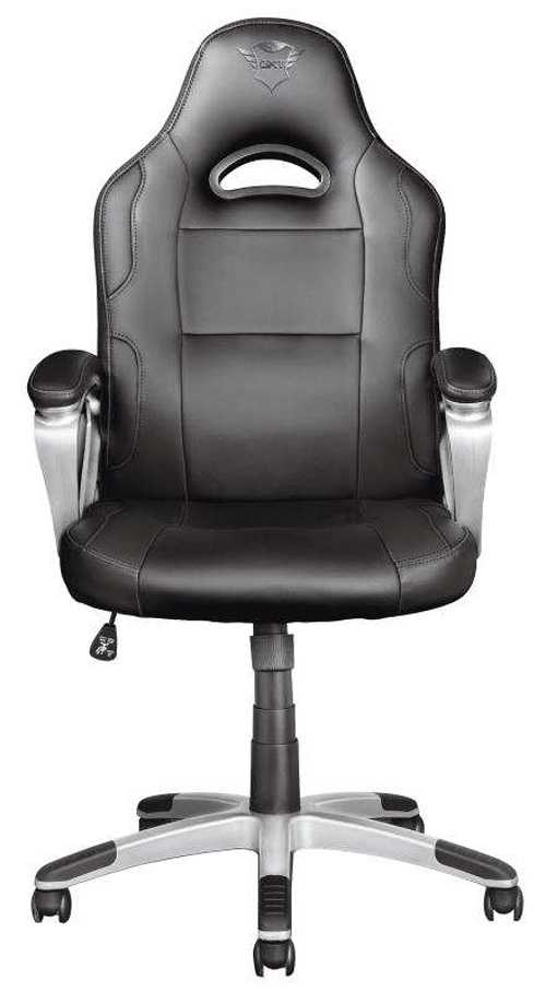 FAUTEUIL GAMING GXT-705 RYON NOIR tr232883