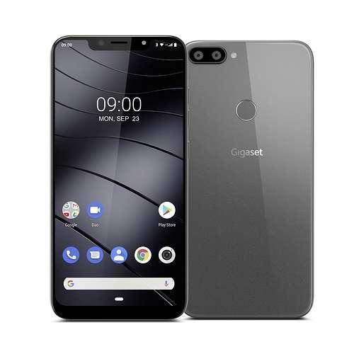 SMARTPHONE GS195 ECRAN FULL HD + 6,18'''' 0