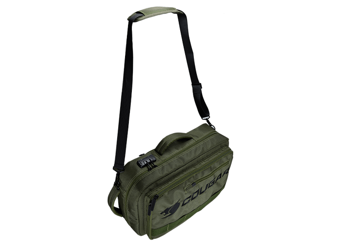 SAC A DOS FORTRESS X KAKI POUR ACCESSOIRES GAMING fortressx2