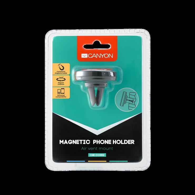 SUPPORT MAGNETIQUE M2 POUR SMARTPHONE cne-cchm22