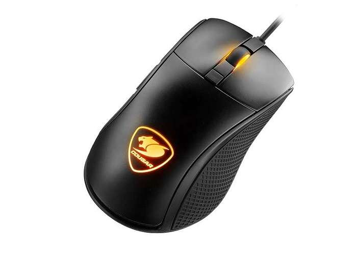 LOT DE 5 SOURIS GAMING SURPASSION 7200 DPI NOIR surpassion1