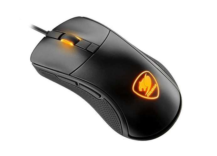 LOT DE 5 SOURIS GAMING SURPASSION 7200 DPI NOIR surpassion2