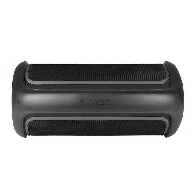 LOT DE 6 ENCEINTES ROLLER SLANG BLUETOOTH 1.0 USB SD 40 WATTS IPX5 rollerslang3