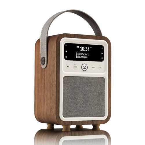 RADIO MONTY DAB / BT/ FM 10 WATTS - NOYER 0