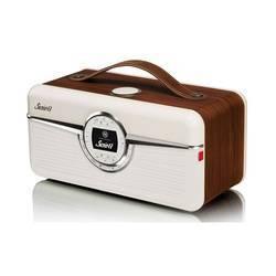 RADIO RETRO SUSIE Q DAB / DAB+ / FM/ WIFI 80 WATTS - NOYER