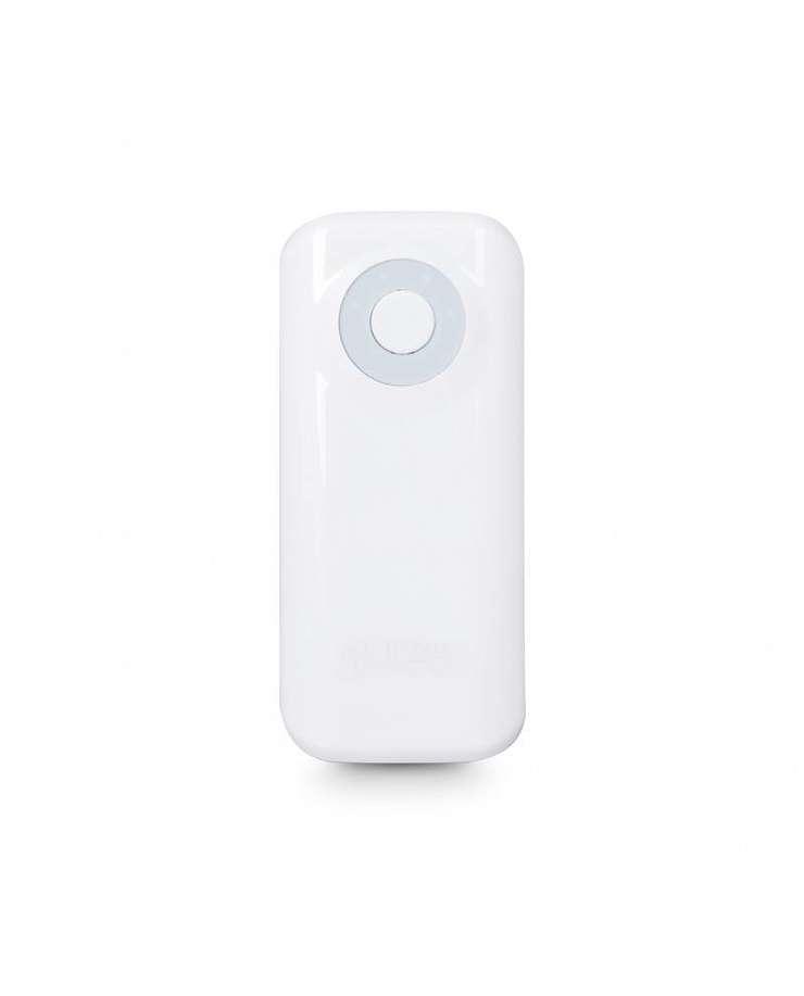 CHARGEUR SMARTPHONE/TABLETTE 4400MAH - BLANC bat45ufblanc4
