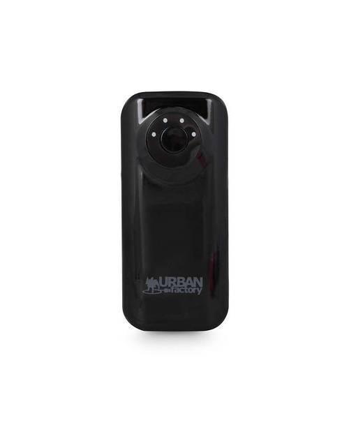 CHARGEUR SMARTPHONE/TABLETTE 4400MAH - NOIR bat46ufnoir3