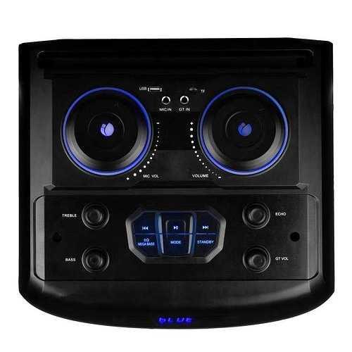 ENCEINTE WILDSKA2 USB/SD/FM/BT/AUX 800 WATTS ngswildska103