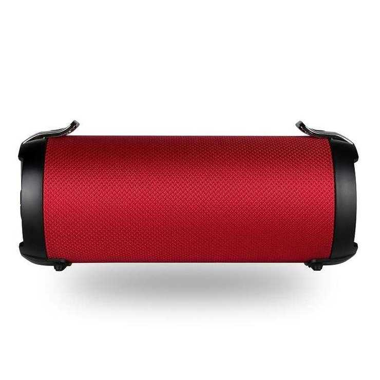 HP ROLLERTEMPO TWS BLUETOOTH ROUGE ngsrollertempored02