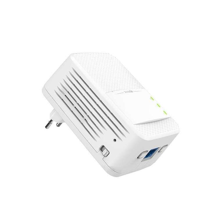 CPL KIT 2 X CPL AV1000 WIFI 650MBIT/S 2 PORTS GIGABIT ph101
