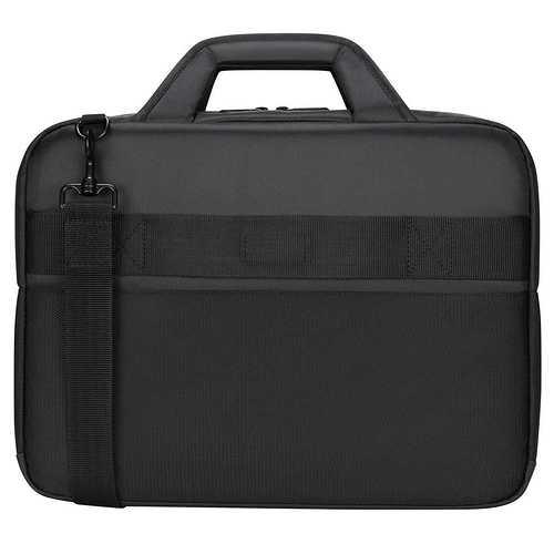 SACOCHE CITY GEAR 14/15.6'''' 0054799citygear-14-156-topload-laptop-case-black
