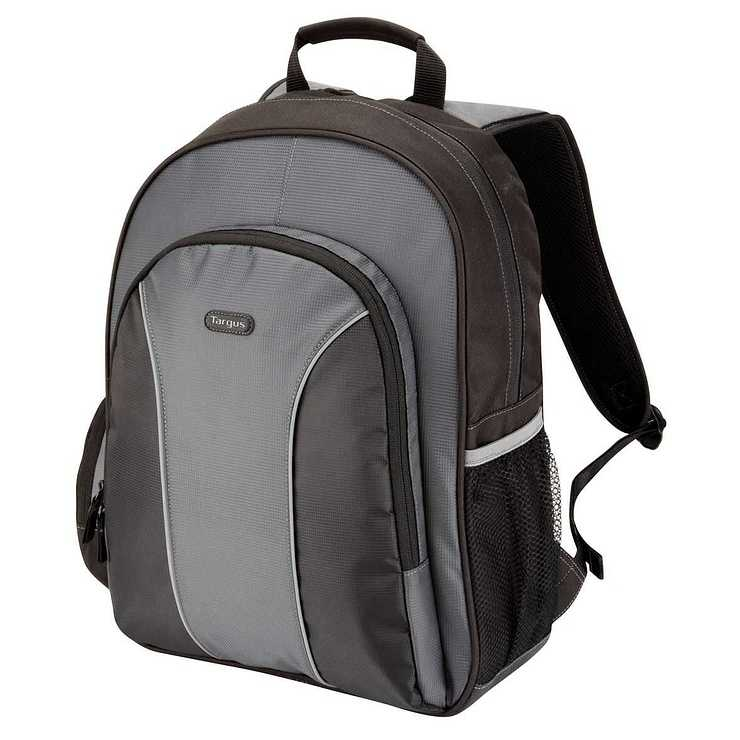 SAC A DOS ESSENTIAL 15.4/16''''  0014050essential-154-16-laptop-backpack-blackgrey