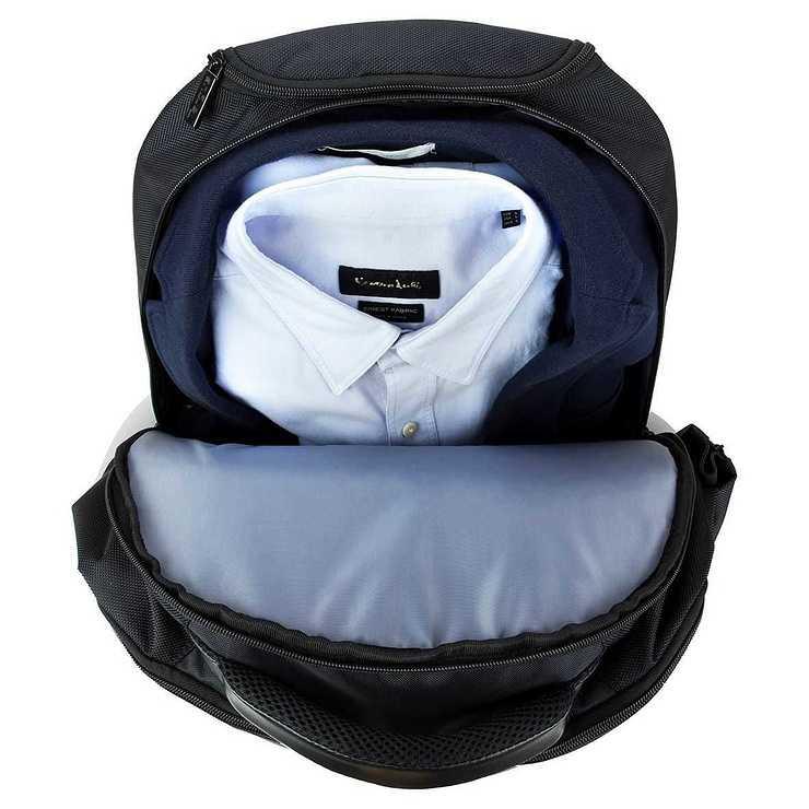 SAC A DOS / TROLLEY SPORT 15.6'''' 0025040sport-rolling-15-156-laptop-backpack-black