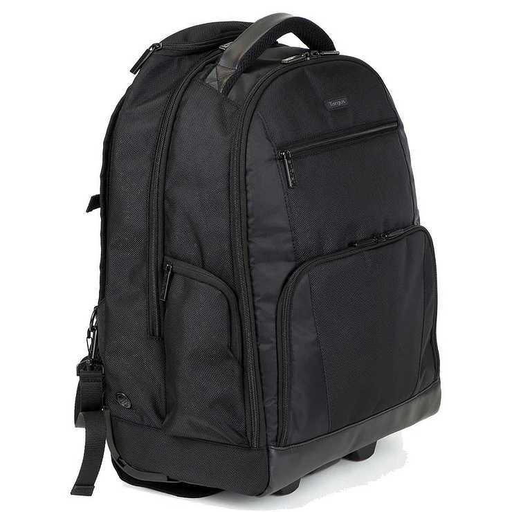 SAC A DOS / TROLLEY SPORT 15.6'''' 0025047sport-rolling-15-156-laptop-backpack-black