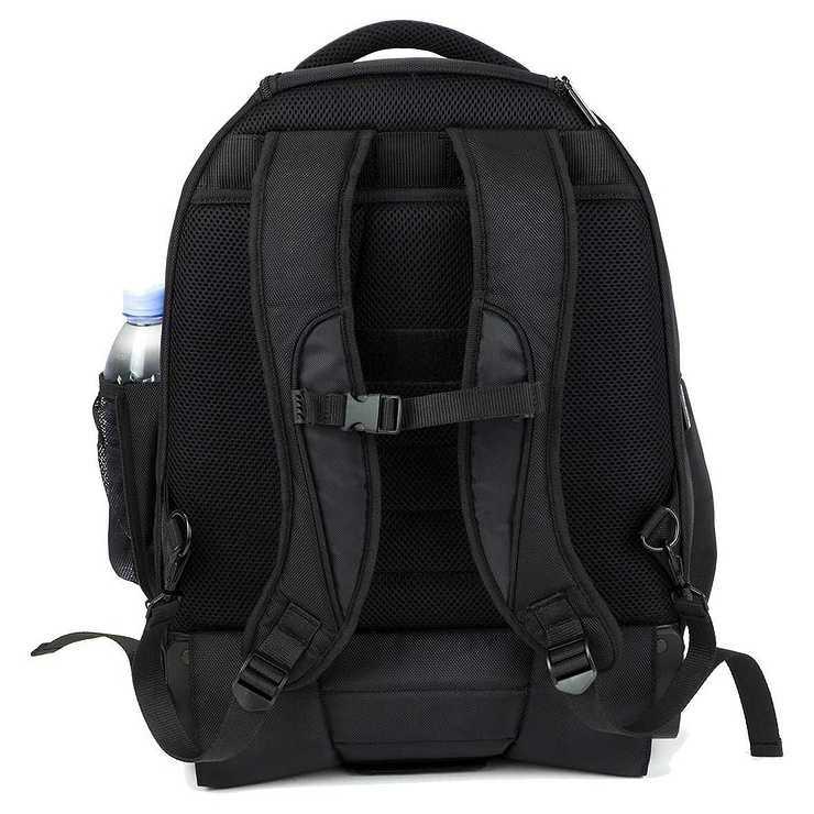 SAC A DOS / TROLLEY SPORT 15.6'''' 0025049sport-rolling-15-156-laptop-backpack-black