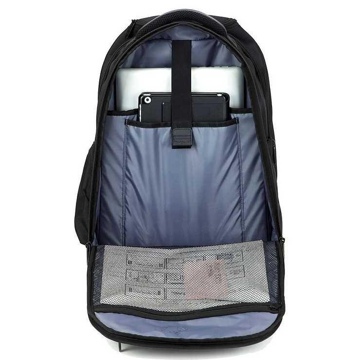 SAC A DOS / TROLLEY SPORT 15.6'''' 0025051sport-rolling-15-156-laptop-backpack-black