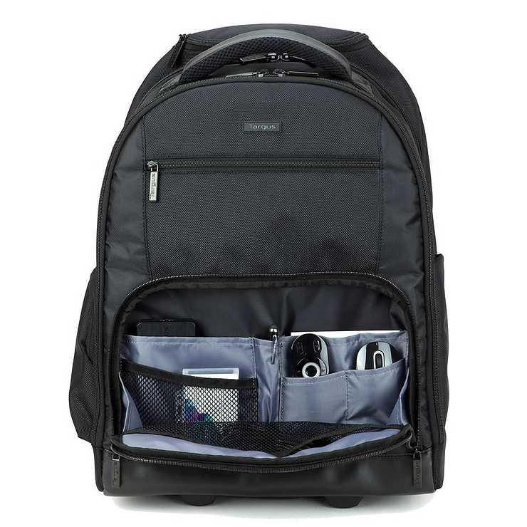 SAC A DOS / TROLLEY SPORT 15.6'''' 0025052sport-rolling-15-156-laptop-backpack-black