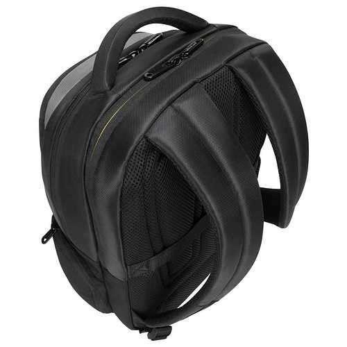 SAC A DOS CITY GEAR 15.6'''' NOIR 0055145citygear-14-156-laptop-backpack-black