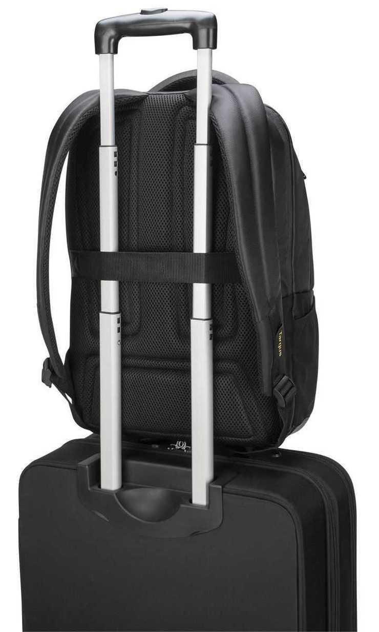 SAC A DOS CITY GEAR 15.6'''' NOIR 0055150citygear-14-156-laptop-backpack-black
