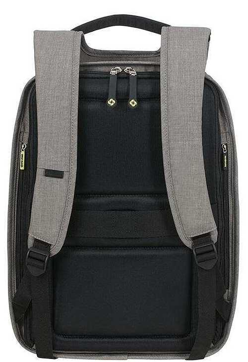 SAC A DOS SECURIPAK 15.6'''' GRIS 128822-244703
