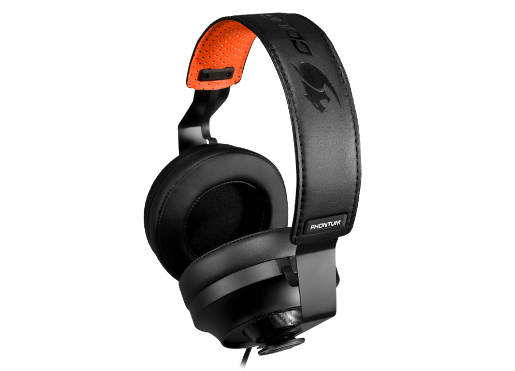 CASQUE MICRO GAMING PHONTUM S  phontums8