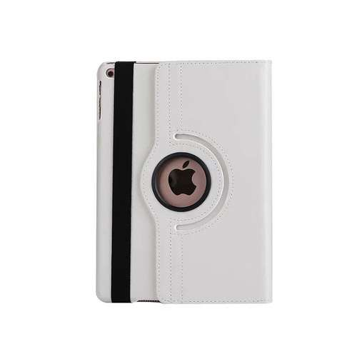 ETUI TABLETTE ROTATIF POUR IPAD AIR 10.5'''' 2019 - BLANC 0