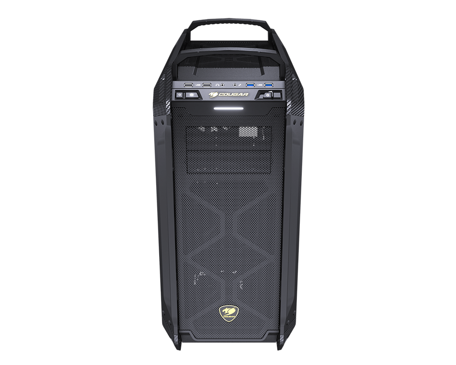 BOITIER PC GAMING PANZER MAX G 03-4