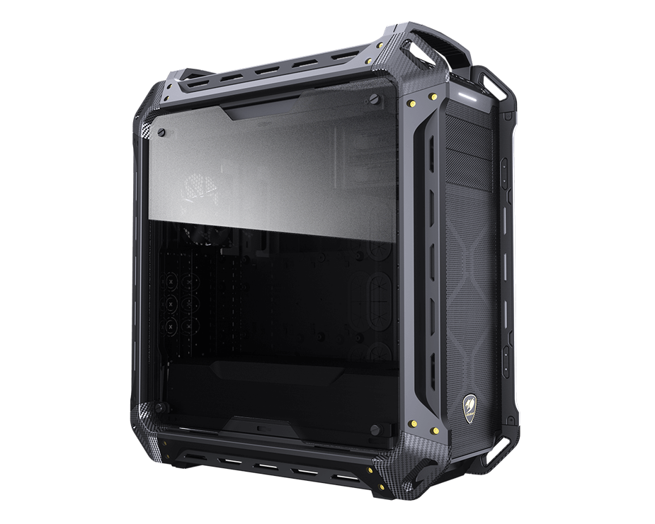 BOITIER PC GAMING PANZER MAX G 07-4