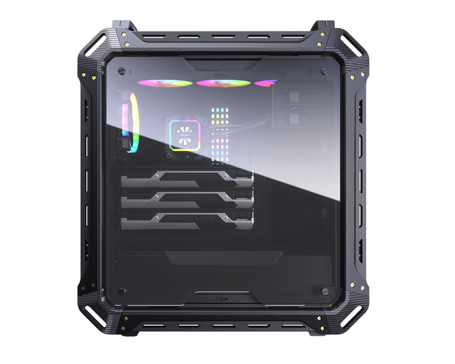 BOITIER PC GAMING PANZER MAX G 11