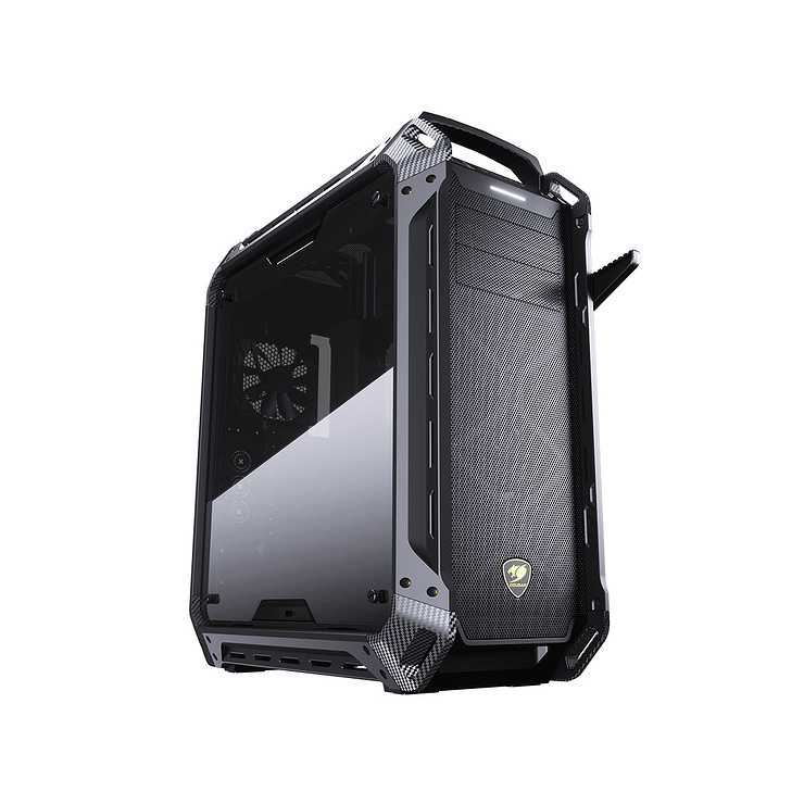 BOITIER PC GAMING PANZER MAX G 0