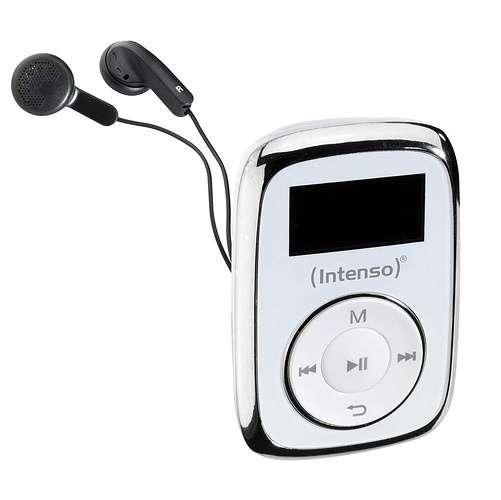 LOT DE 6 LECTEURS MP3 MUSIC MOVER + MICROSD 8GO BLANC 3614562p2