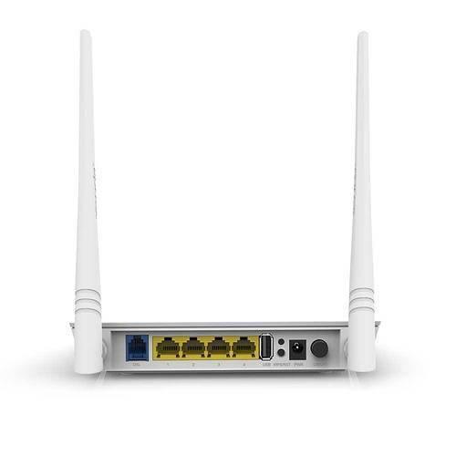 LOT DE 5 ROUTEURS MODEM SANS FIL N300 ADSL2+ 201308151055248195