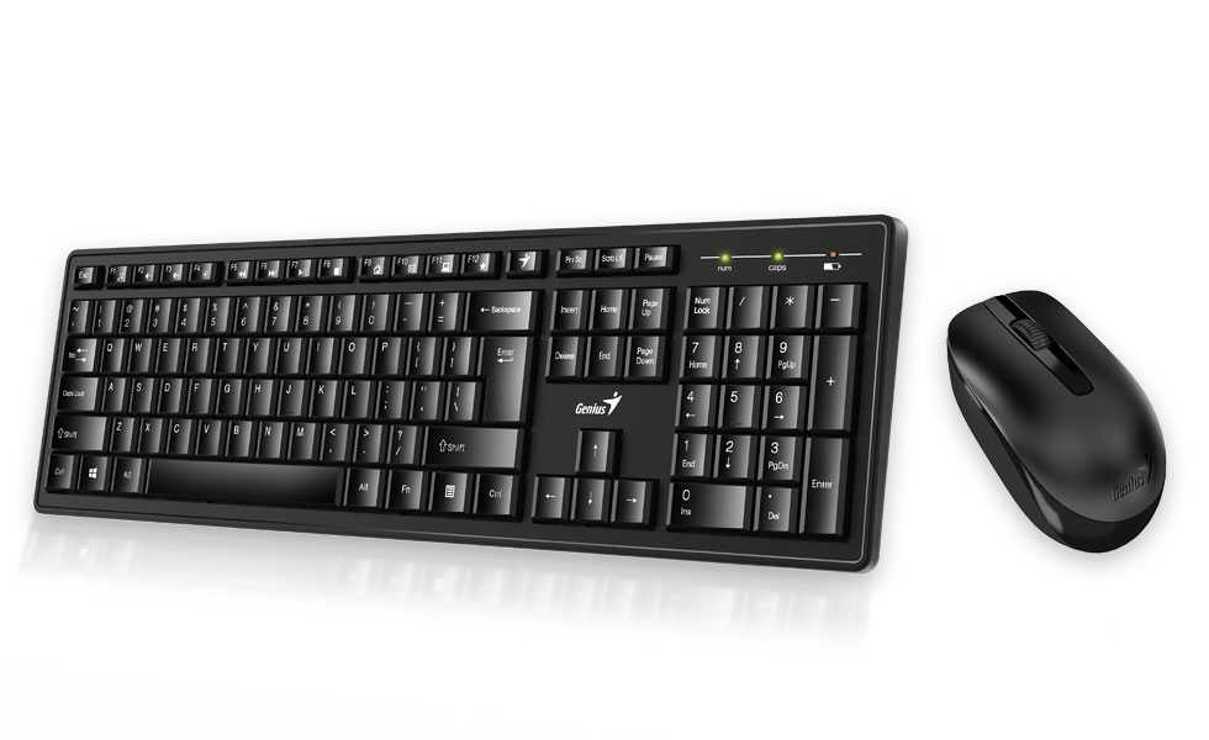 CLAVIER + SOURIS KM8200 SANS FIL USB  smart-km-8200p2980x600